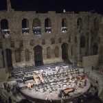 Herod Atticus Herodion theater