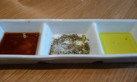 Sample the flavors of Greece