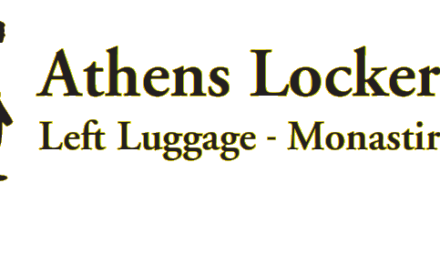 Luggage Storage in Athens