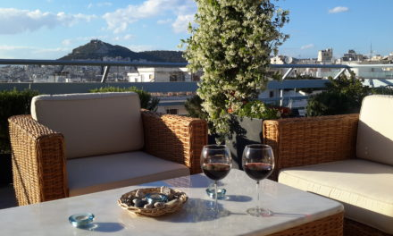 Tripadvisor recommended family rooms and family hotels in Athens