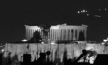 Family Friendly Escape to Athens