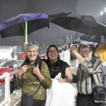 Sometimes it rains in Athens … but that's ok!